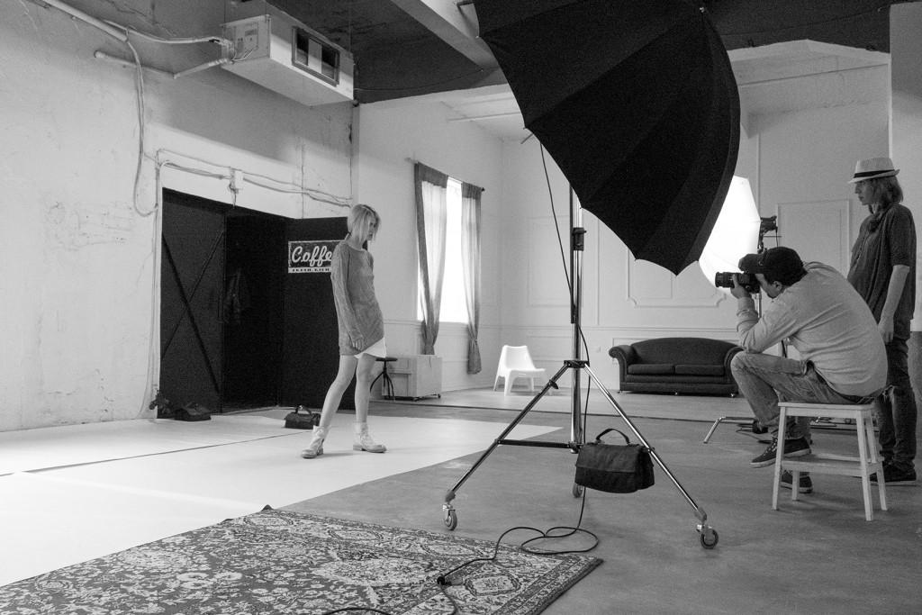 _Making-of-CREATIVE HALL Studio-LORA GENE-2